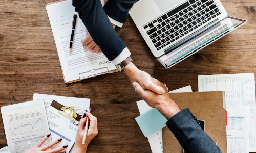 Vender una empresa con deudas