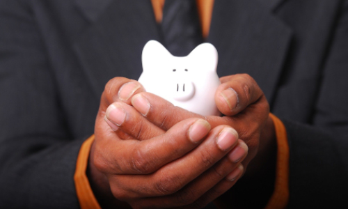 que hacer con el dinero ahorrado
